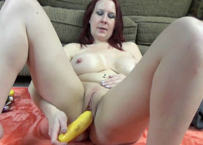 Swinging milf liisa takes a dick in her experienced pussy 6